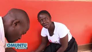 Omuntu w'abantu: Bw'omira eddagala lyo bulungi tobeera na buzibu-Barbara Kemigisa Part C of Part B thumbnail