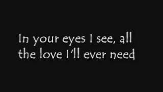 What Makes You Different (Makes You Beautiful) by The Backstreet Boys with Lyrics