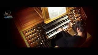 """ZUZANA MAUSEN-FERJENCIKOVA - F. Liszt / L. Robilliard - """"FUNERAILLES"""""""