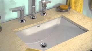 American Standard Canada Studio Collection Bathroom Products