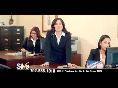 Silva Taxes UNA FORMACION DE FAMILIA 30 secs
