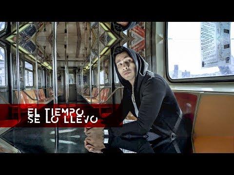 Download Youtube: Flex - El Tiempo se lo Llevo (Official Video)