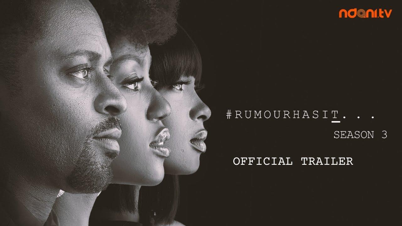 Rumour Has It Season 3: Official Trailer