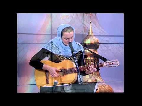 Духовные песнопения иеромонаха Романа