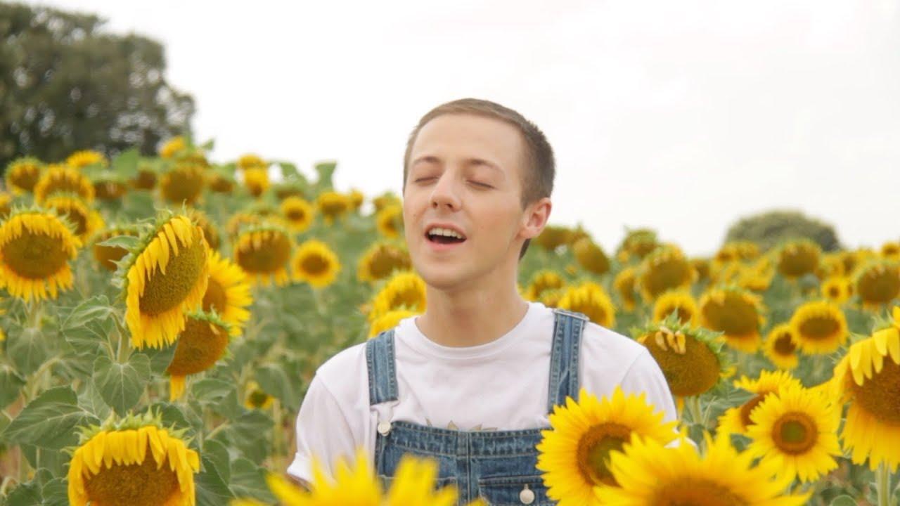 david-rees-girasol-videoclip-oficial-david-rees