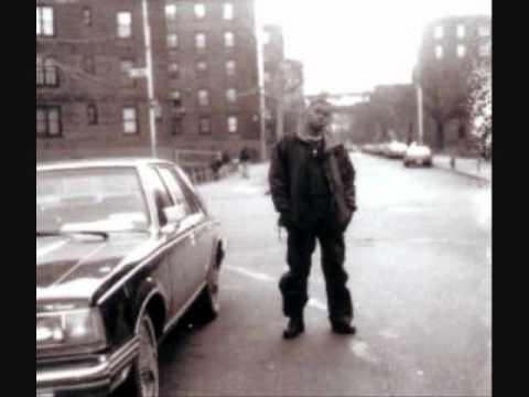 Nas - Take it in Blood feat. 9th Wonder
