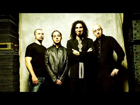 System of a Down  Aerials High Quality Audio  Extended Edition