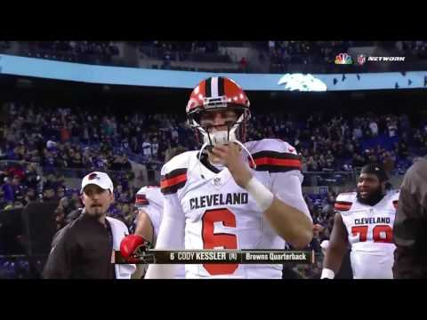 Thursday Night Football intro 2016 CLE@BAL