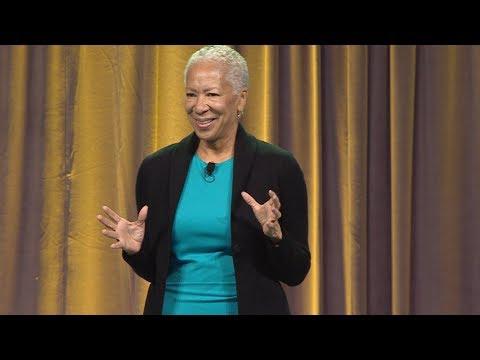 Angela Glover Blackwell | NPC18 Closing Keynote