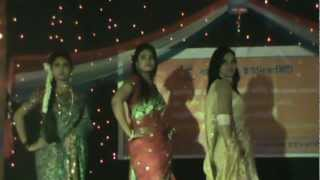 Bangladesh University Fashion Show 2
