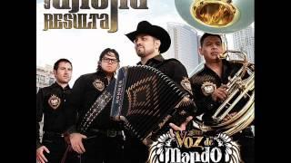 Voz De Mando - Muchacho De Campo(AUDIO 2012)