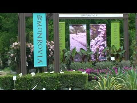 The Garden Center's MONROVIA BOUTIQUE
