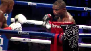 Titus vs Lil BHop at the Barclays part1