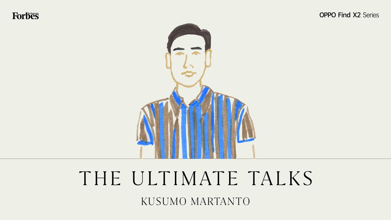 OPPO Find X2 Series | The Ultimate Talks Eps 10 : E-Commerce Explosion