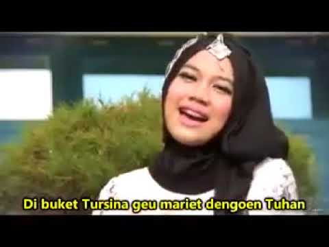 Qasidah Aceh  Nabi 25 Dek Oya   Dek Cut360p