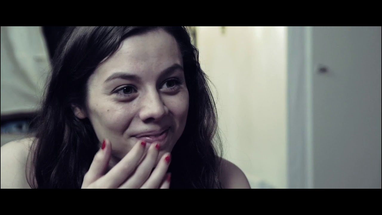 The Devils Passenger - Horror Short Film - clipzui.com