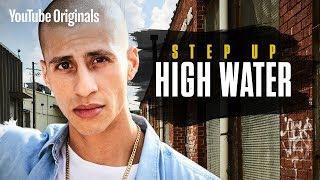 STEP UP: High Water | Meet Davis