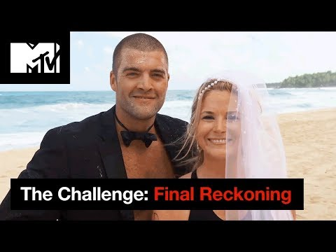 The Best of CT & Diem | The Challenge: Final Reckoning | MTV