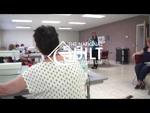 National Quilt Museum - Bringing the World to Quilting