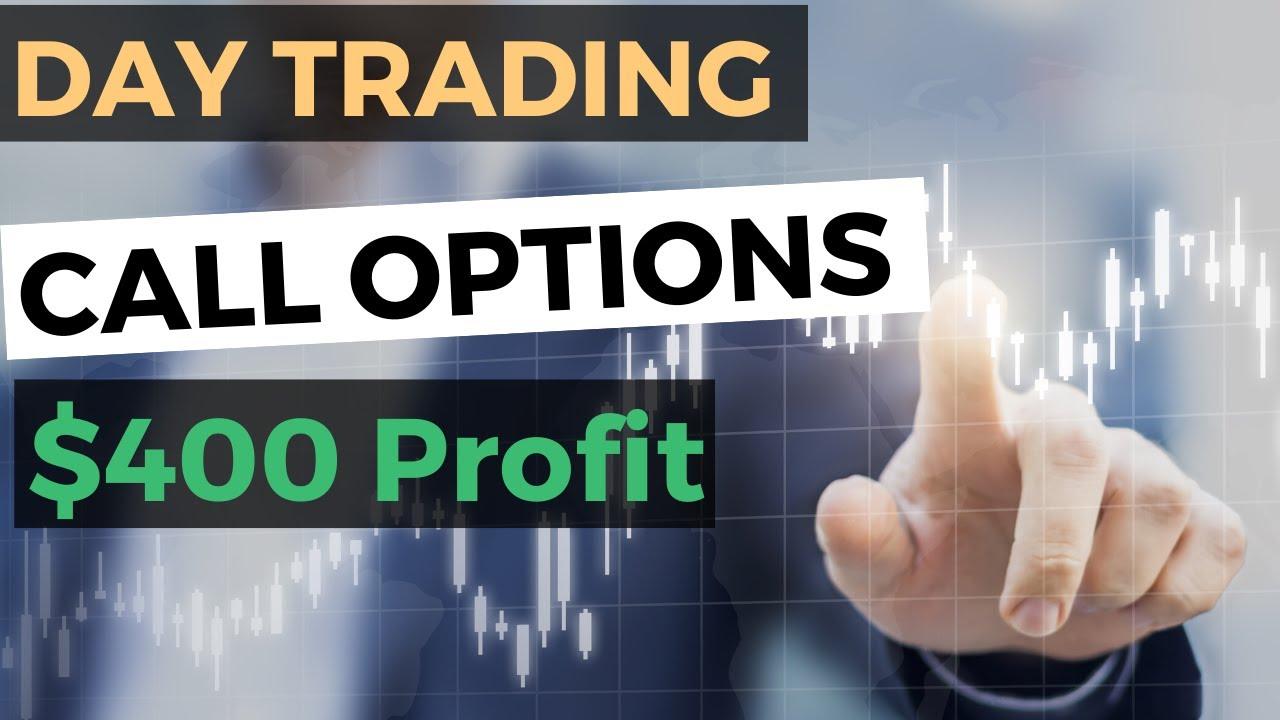 Live Day Trading SHORT & LONG - OptionsInvestopedia