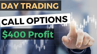 Day Trading Call Options Live:  Day Tradng FB & SPY