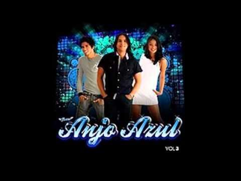 Forró Anjo Azul, Não Sou de Ninguem - Volume 03 [2009] CD COMPLETO OFICIAL