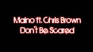 Maino ft. Chris Brown  - Don