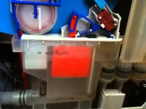Common dishwasher faults aver a de atasco lavaplatos for Lavavajillas fagor innovation error f6