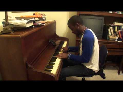 Shots for me Piano Cover - Drake(Take Care Album)