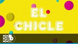 El Chicle, Koffee El Kafetero - Vídeo Letra