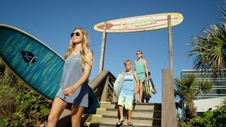 Florida Travel: Your Perfect Day in Cocoa Beach