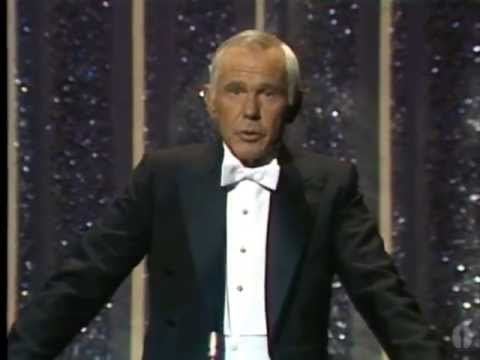 Image result for johnny carson monologue gif""