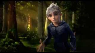 Jack Frost + Hiccup = Shut Up I Love You