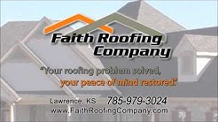Lawrence KS Roofing Company 785-979-3024 - Local