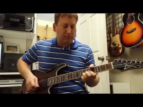 Toby Keith How Do You Like Me Now Guitar Solo