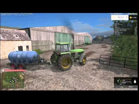 Let's Play Sandy Bay Farm - Part 14 - Odd jobs today