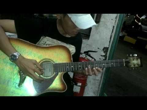 Melodi gitar