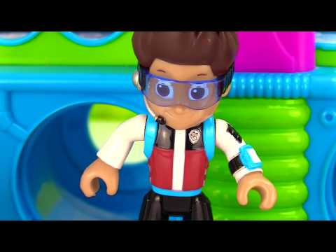 Best Learning Colors Video for Kids with Paw Patrol Play Doh Fun Factory