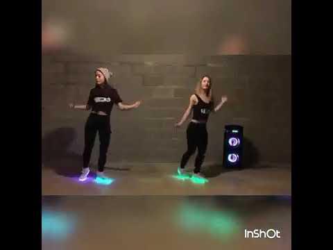 Mi gna dance 💜