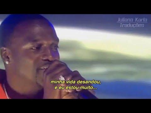 Akon Lonely Traducao Youtube