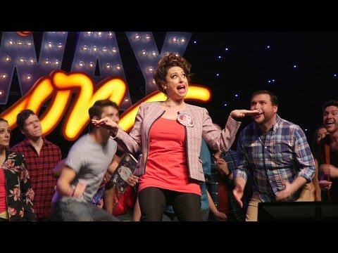 Lesli Margherita, Alice Ripley, James Monroe Iglehart Kick Off BroadwayCon 2017