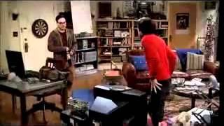 The Big Bang Theory - Official Trailer (HD)