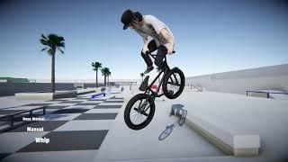 BMX Streets P PE   Edit 2