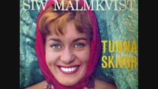 Siw Malmkvist - Tunna skivor
