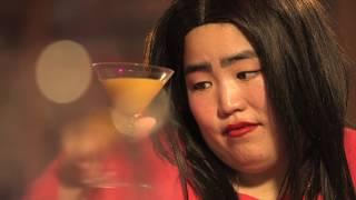 ゆりやんレトリィバァ コント「Barの女」