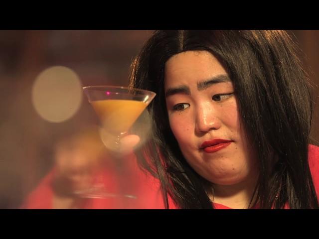 【ゆりやんレトリィバァのコント】Barの女