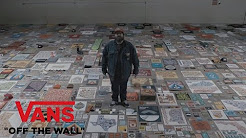Aaron Draplin & The Art of the Side Hustle Pt. 1 | #LIVINGOFFTHEWALL | VANS