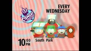 South Park Season One Promos