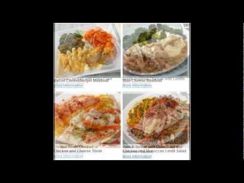 Diet Food Delivery Service - Q&A Diet Meals Delivered