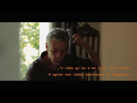 Jean-Philippe Viret - Les idées heureuses